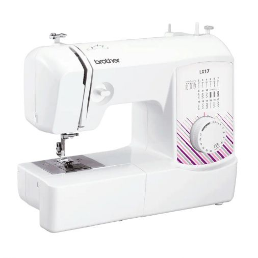 Brother LX17 Mechanical Sewing Machine